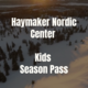 HNC Kids (12 & Under)  Season Pass