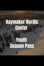 HNC Youth Season Pass