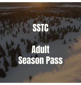 SSTC Adult Season Pass