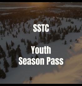 SSTC Youth Season Pass