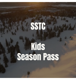 SSTC Kids (12 & Under)  Season Pass