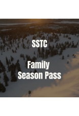 SSTC Family  Season Pass