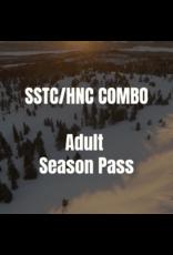 SSTC/HNC COMBO Adult  Season Pass