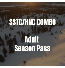 SSTC/HNC COMBO Adult  Season Pass
