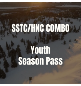 SSTC/HNC COMBO Youth Season Pass