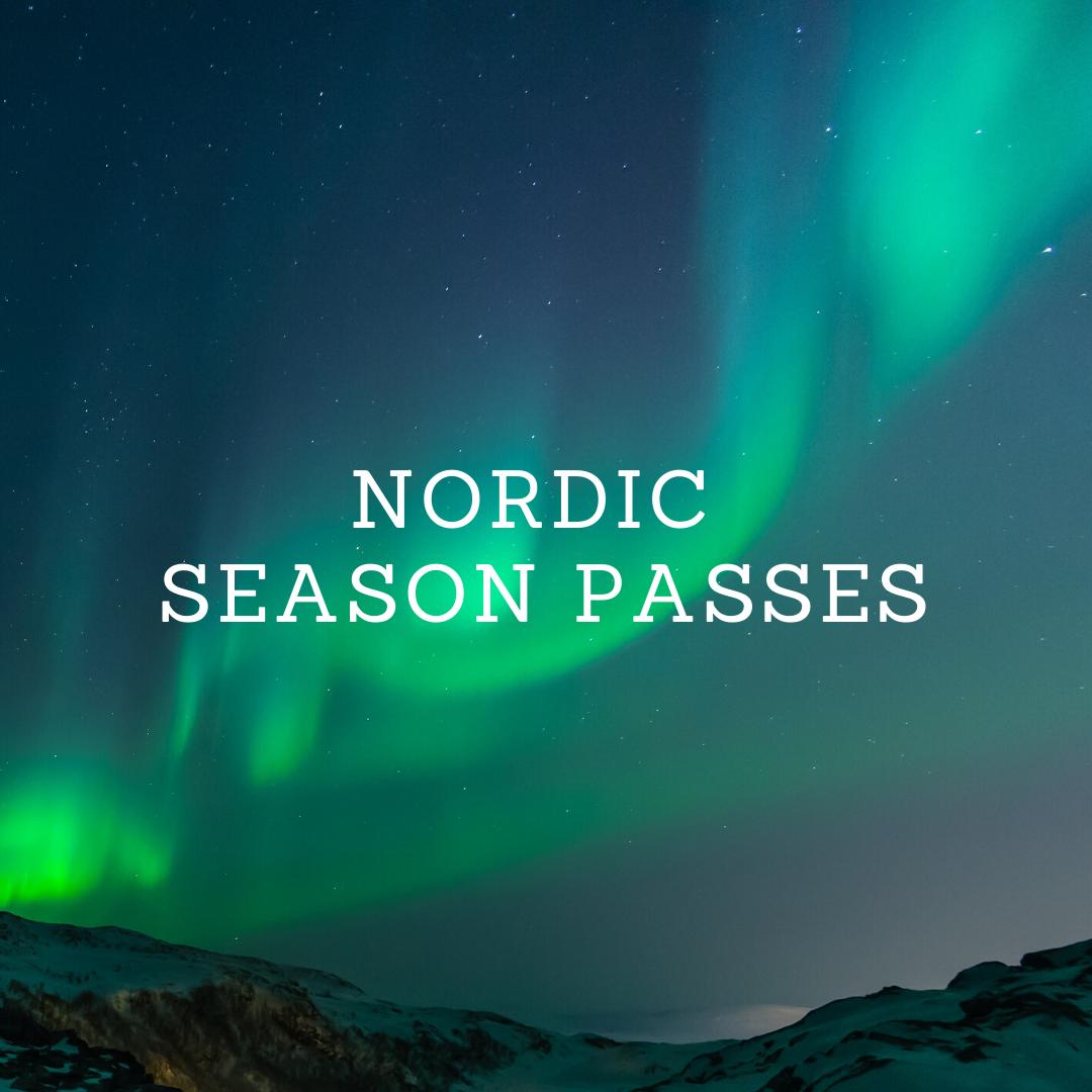 Season Passes