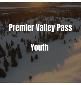 Youth Premier Valley Pass