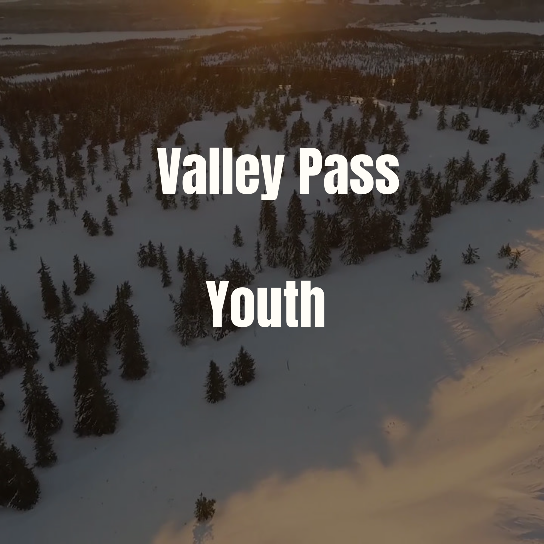 Youth Valley Pass