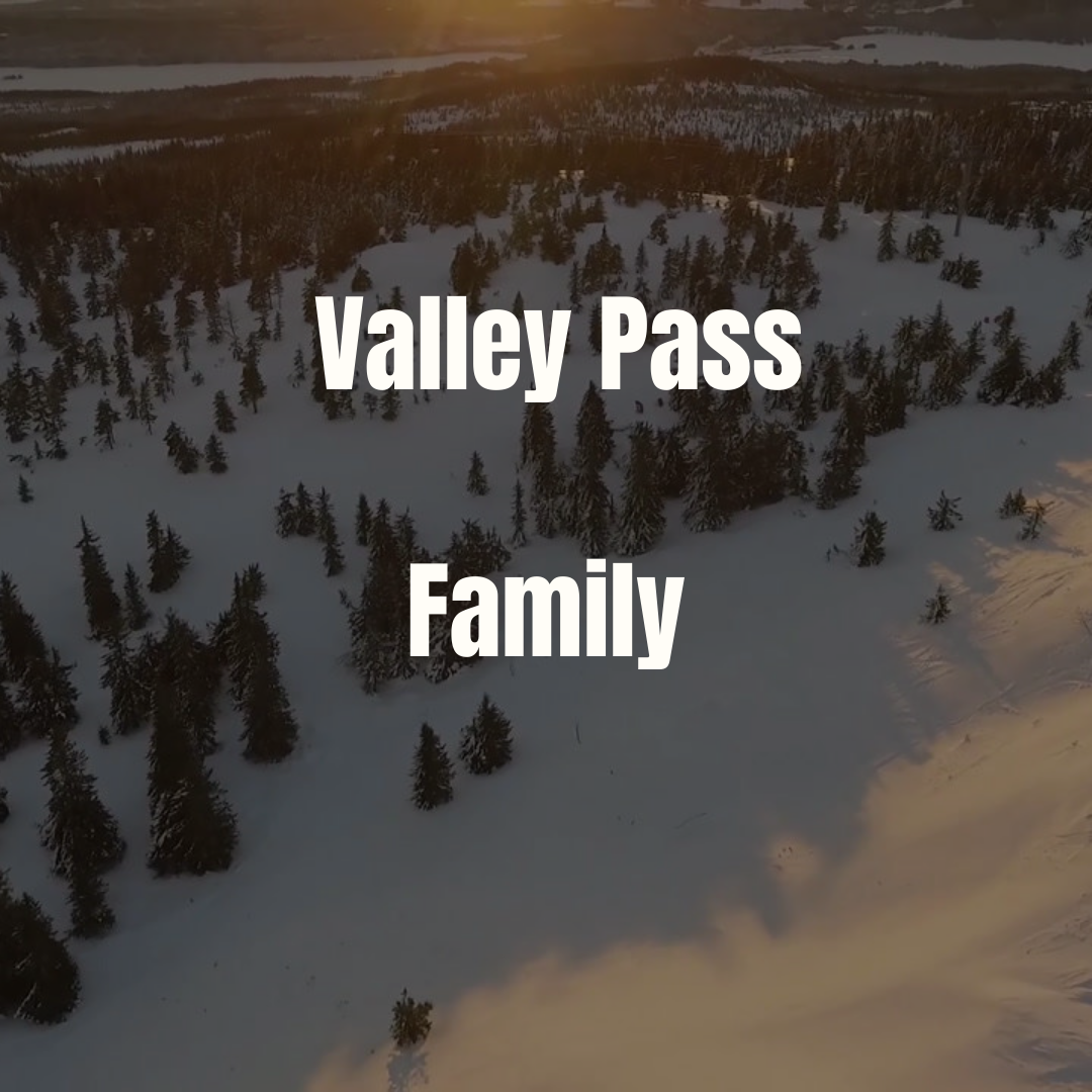 Family Valley Pass