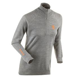 Daehlie Lodge H/Zip Wm Sweater LG