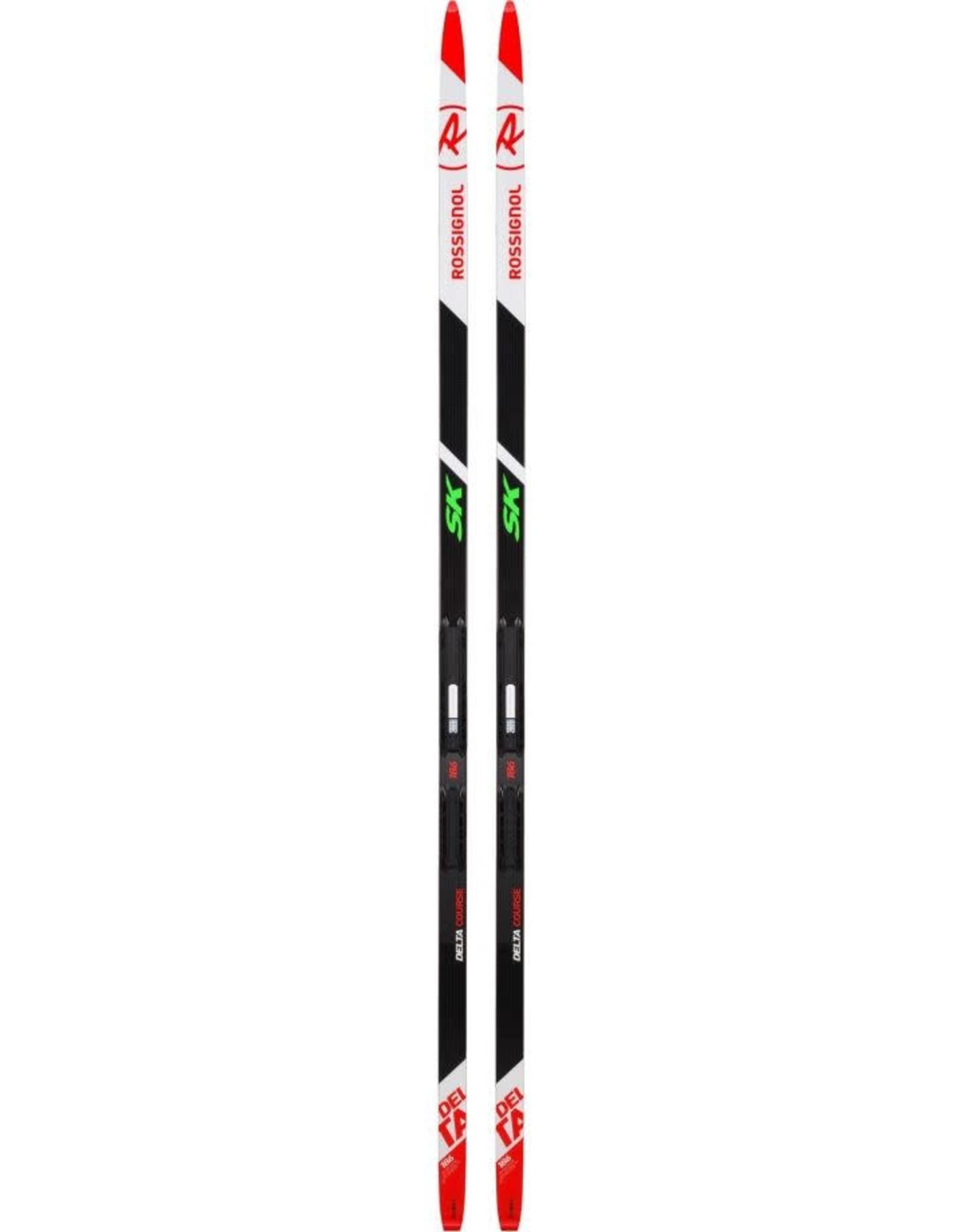 Rossignol Delta Course Skate Ski  IFP  FLEX=101 19/20