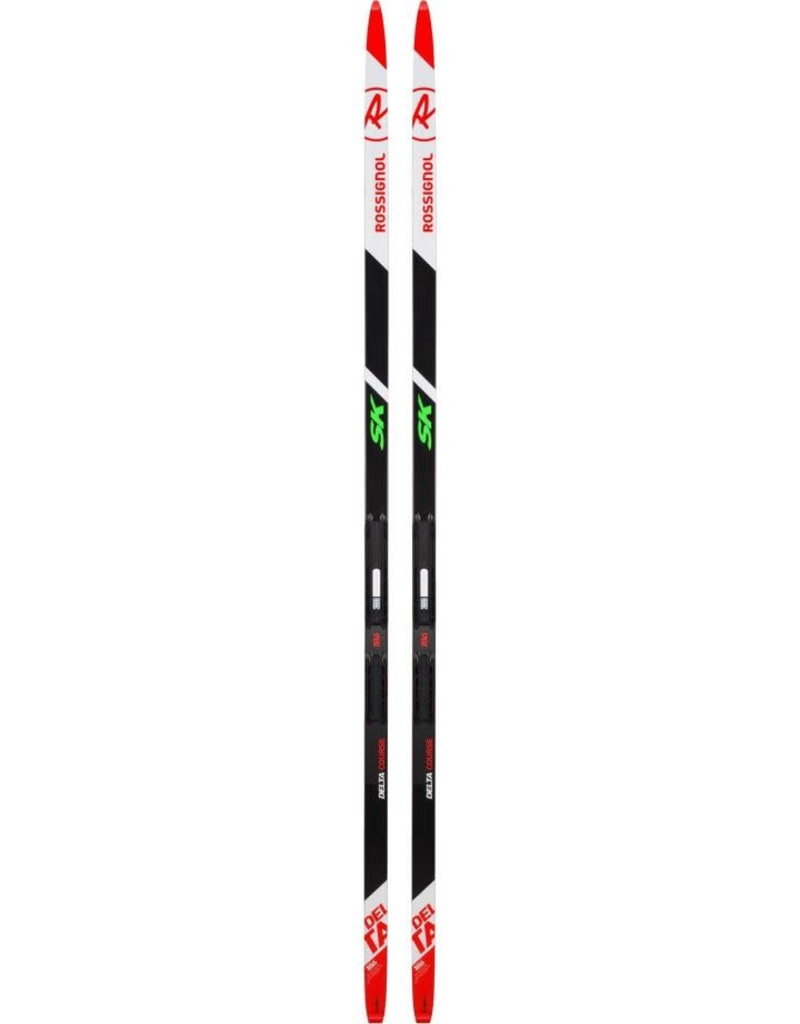 Rossignol Delta Course Skate Skis