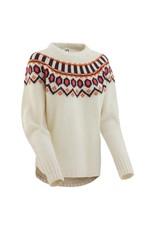 Kari Traa Ringheim Sweater Wm Rust XL