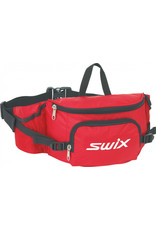 Swix RE004 Fanny Pack Small Red
