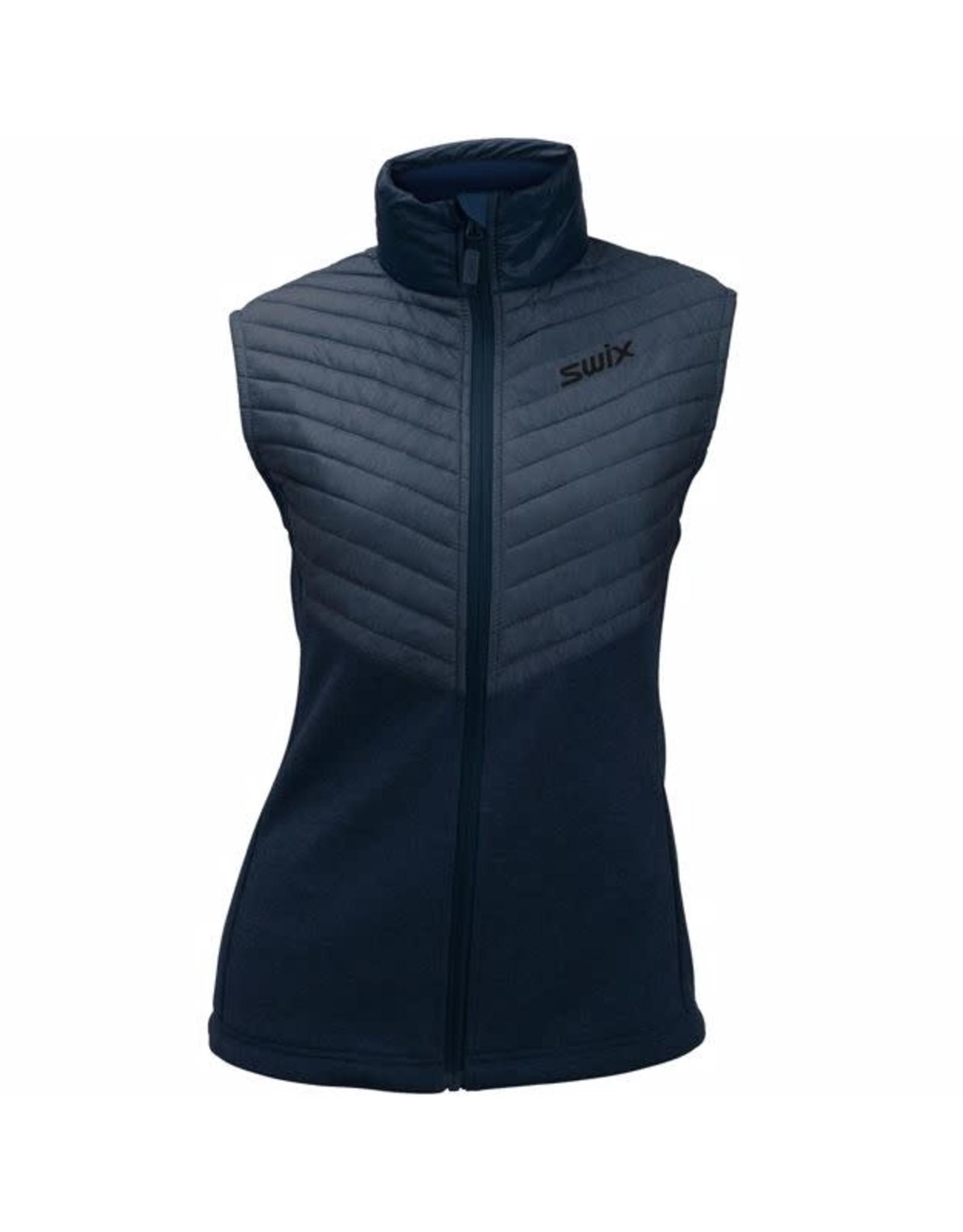 Swix Blizzard Hybrid Vest Ws