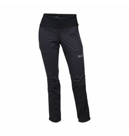 Swix Cross pants Ms M (12401) Phantom/ Black