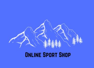 Online Sport Shop