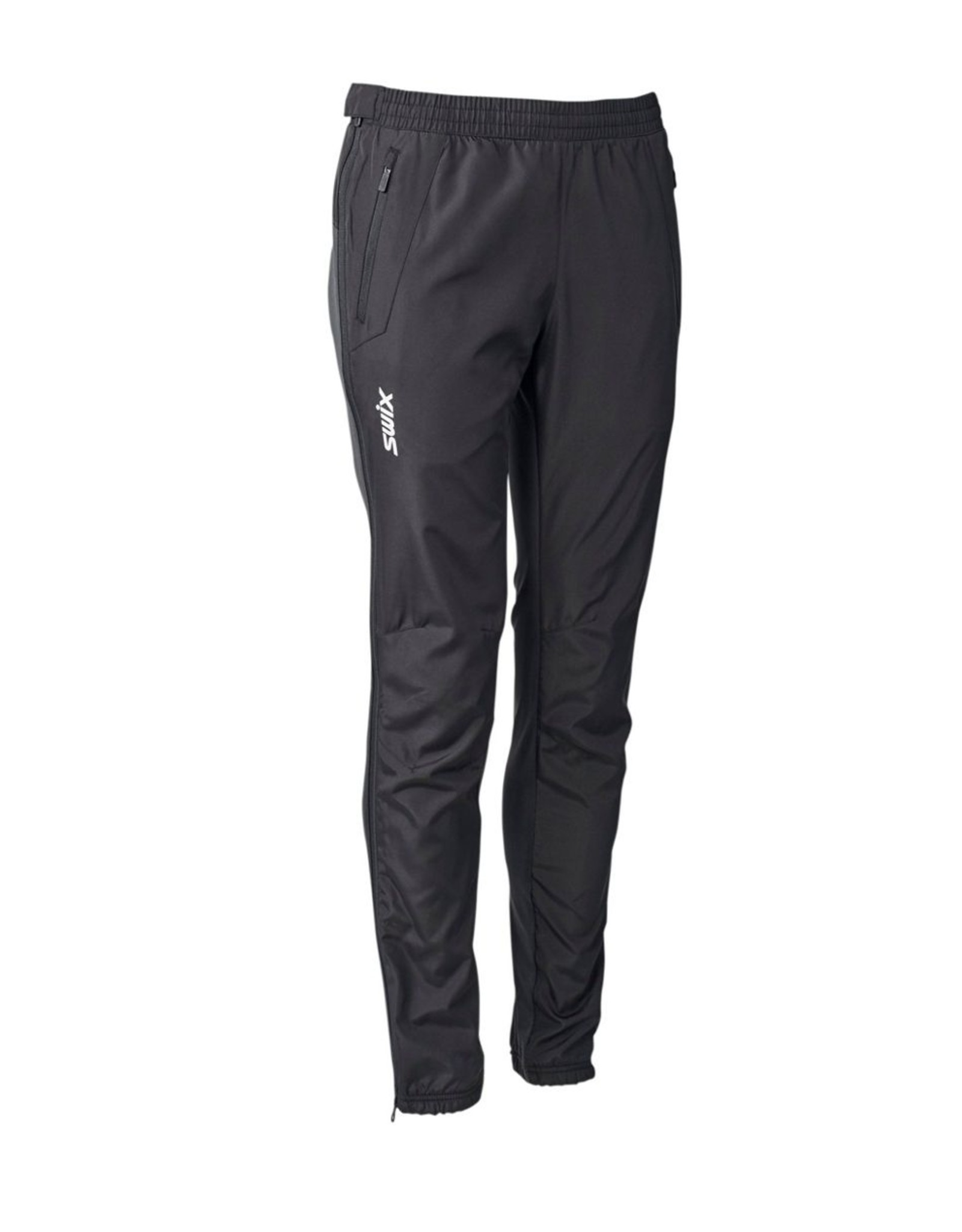 Swix UniversalX Pants Mens S (10000) Black
