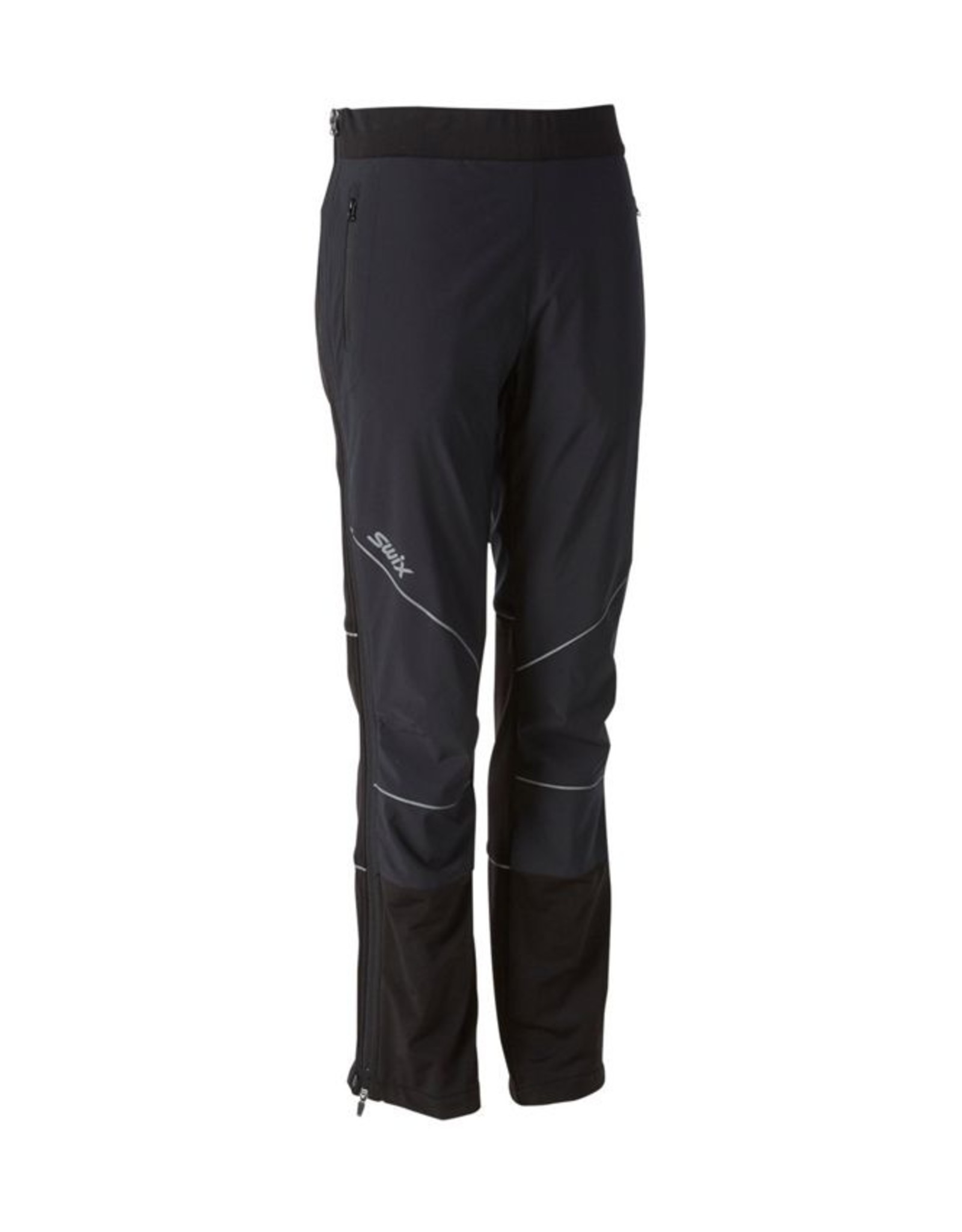 Swix UniversalX Pants Mens M (10000) Black