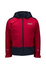 Swix Rookie Jacket Jr Swix Red 6