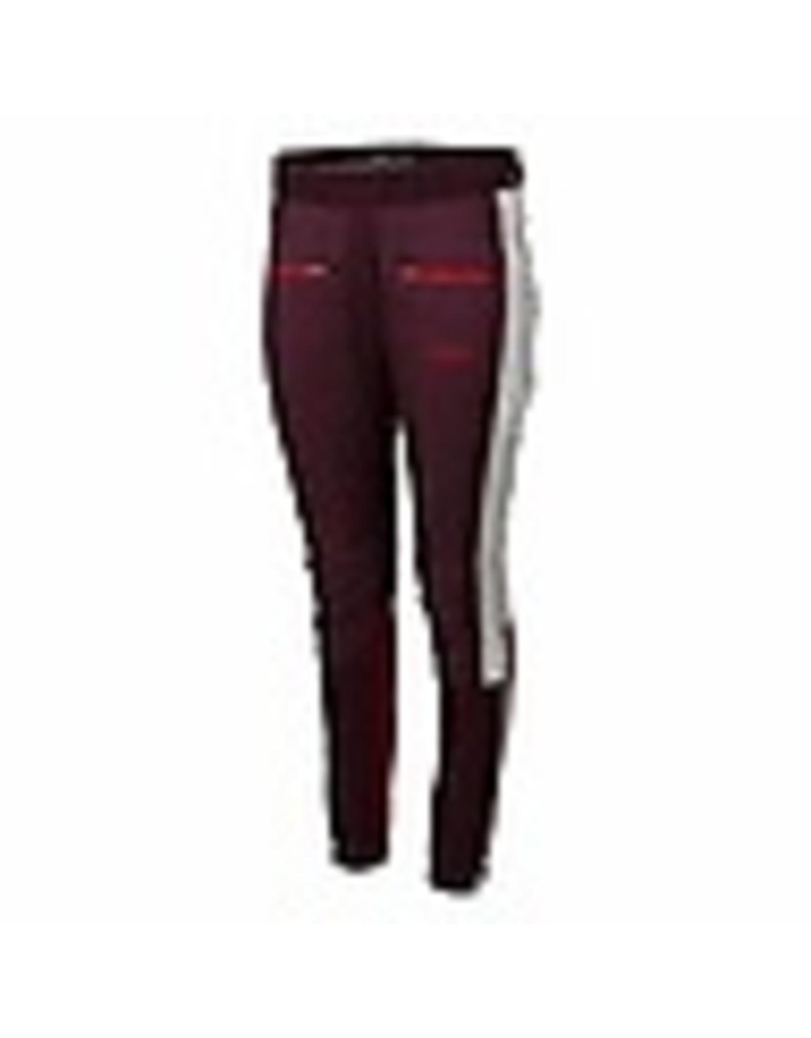 Swix Horizon pants W XS (94303) Dark aubergine