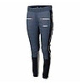 Swix Horizon pants W XL (72102) Blue sea