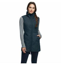 Swix Menali Women's Quilted Tunic L (10000) Black
