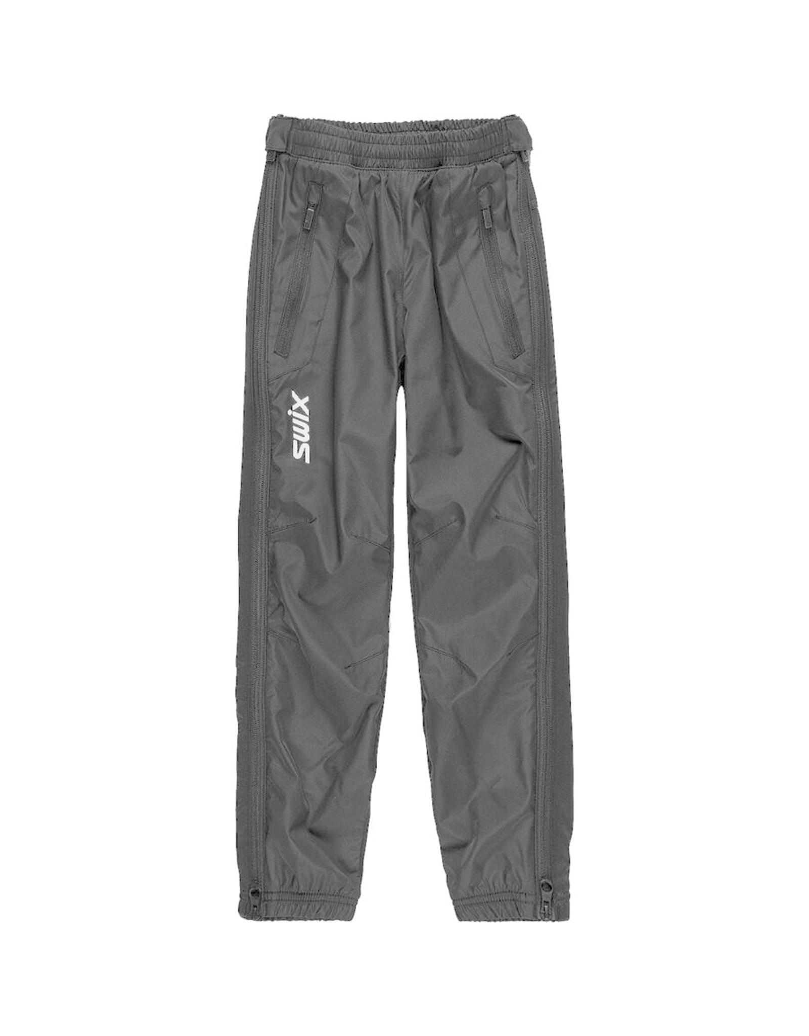 Swix UniversalX pants Juniors 164/14Yrs (10000) Black