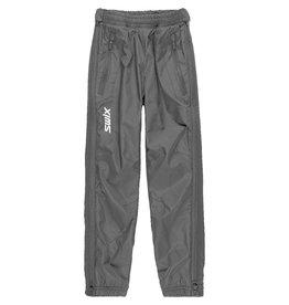Swix UniversalX pants Juniors 116/6Yrs (10000) Black