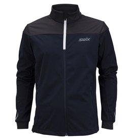 Swix Cross jacket Ms XL (75100) Dark navy