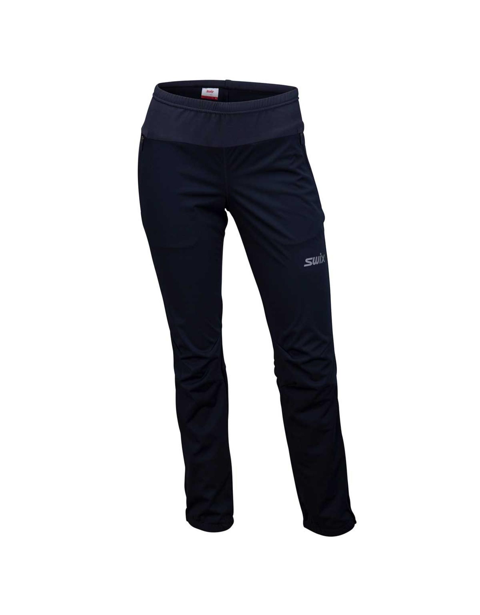 Swix Cross pants Ws XL (75100) Dark navy
