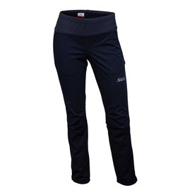Swix Cross pants Ws XL (75100) Dark navy