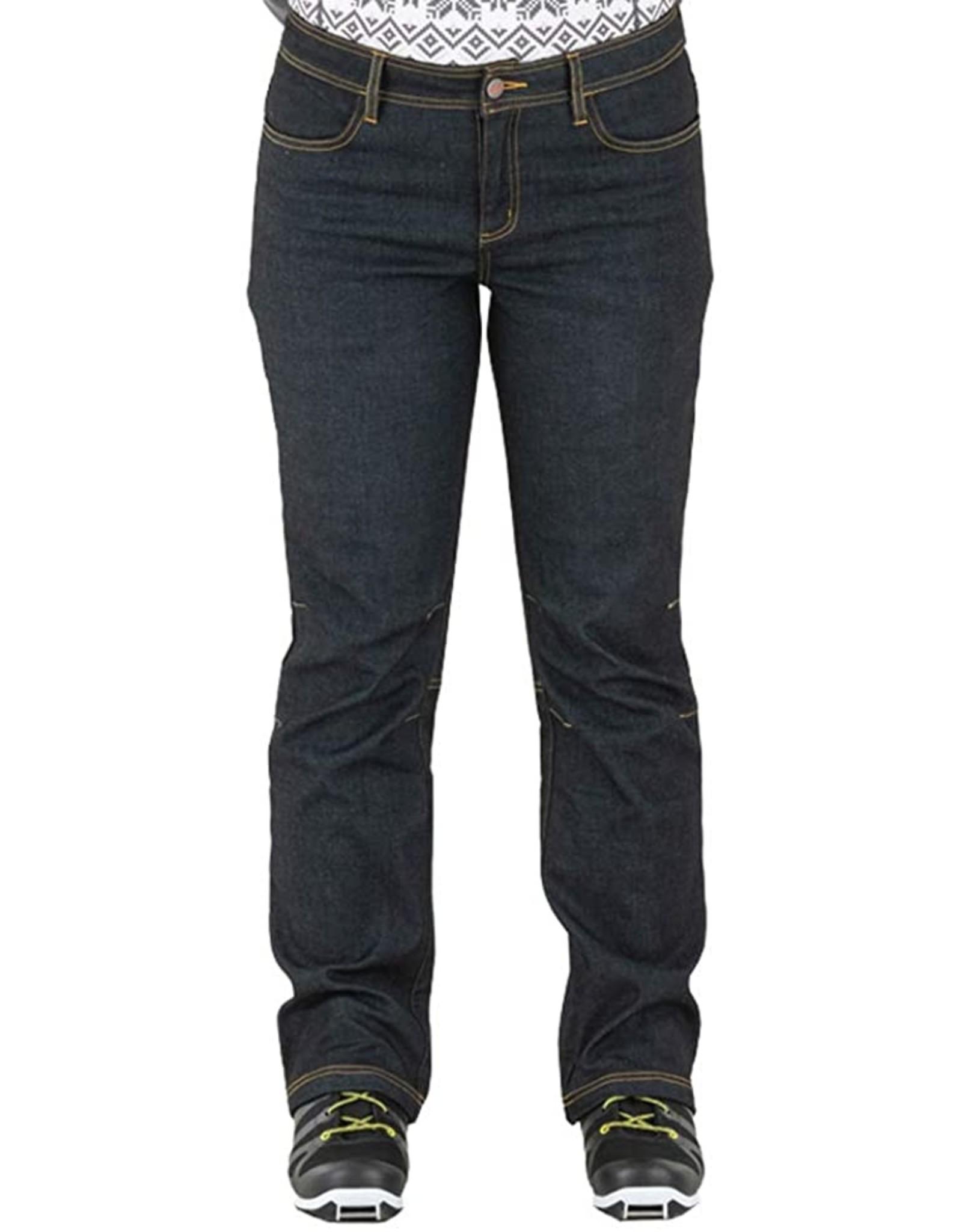 Swix Tavern Stretch Denim Pant XL (74000) Denim