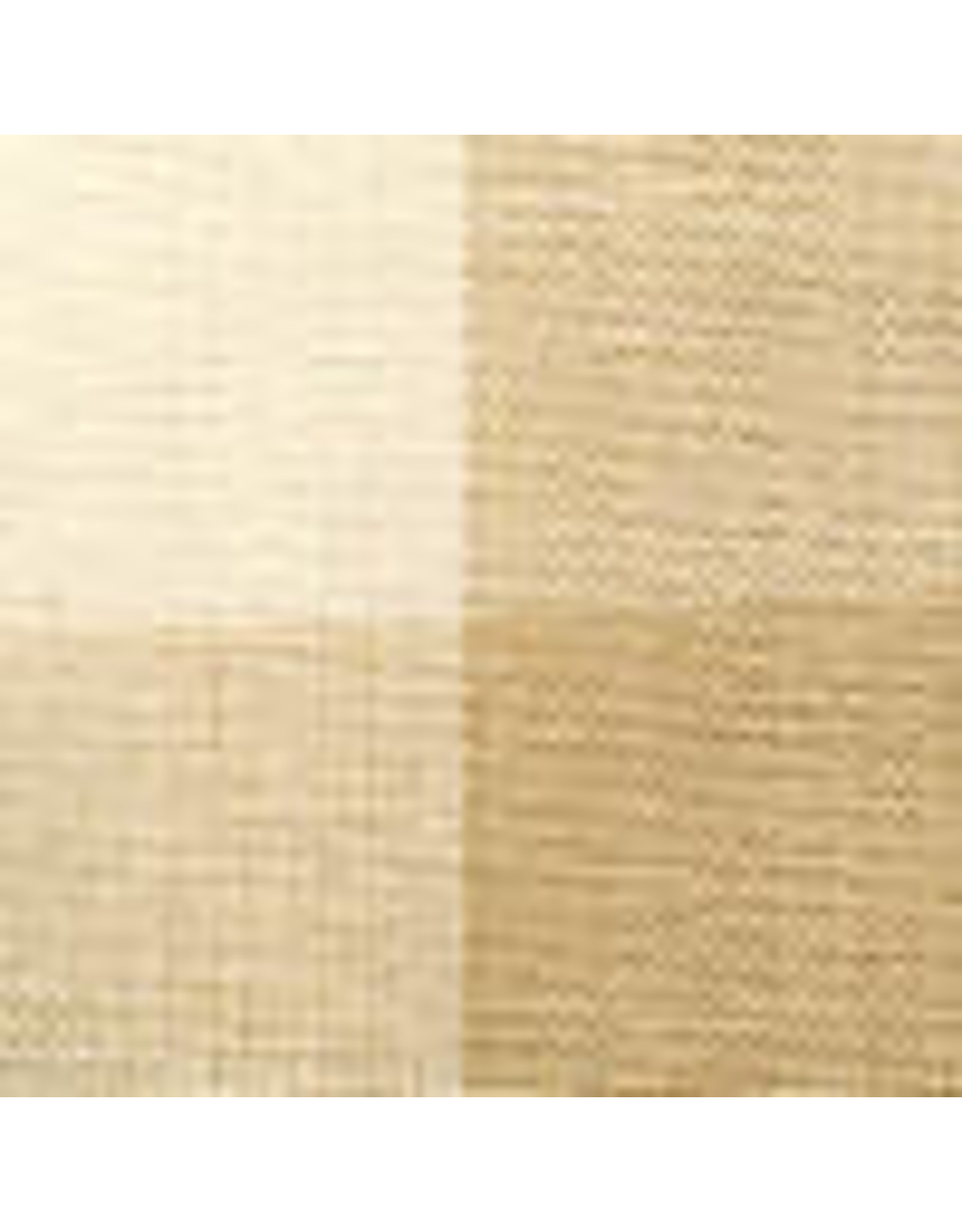 Yd. Wheat and Cream Buffalo Check Fabric #89