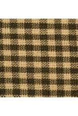 Yd. Sage Green Mini Check Fabric #101