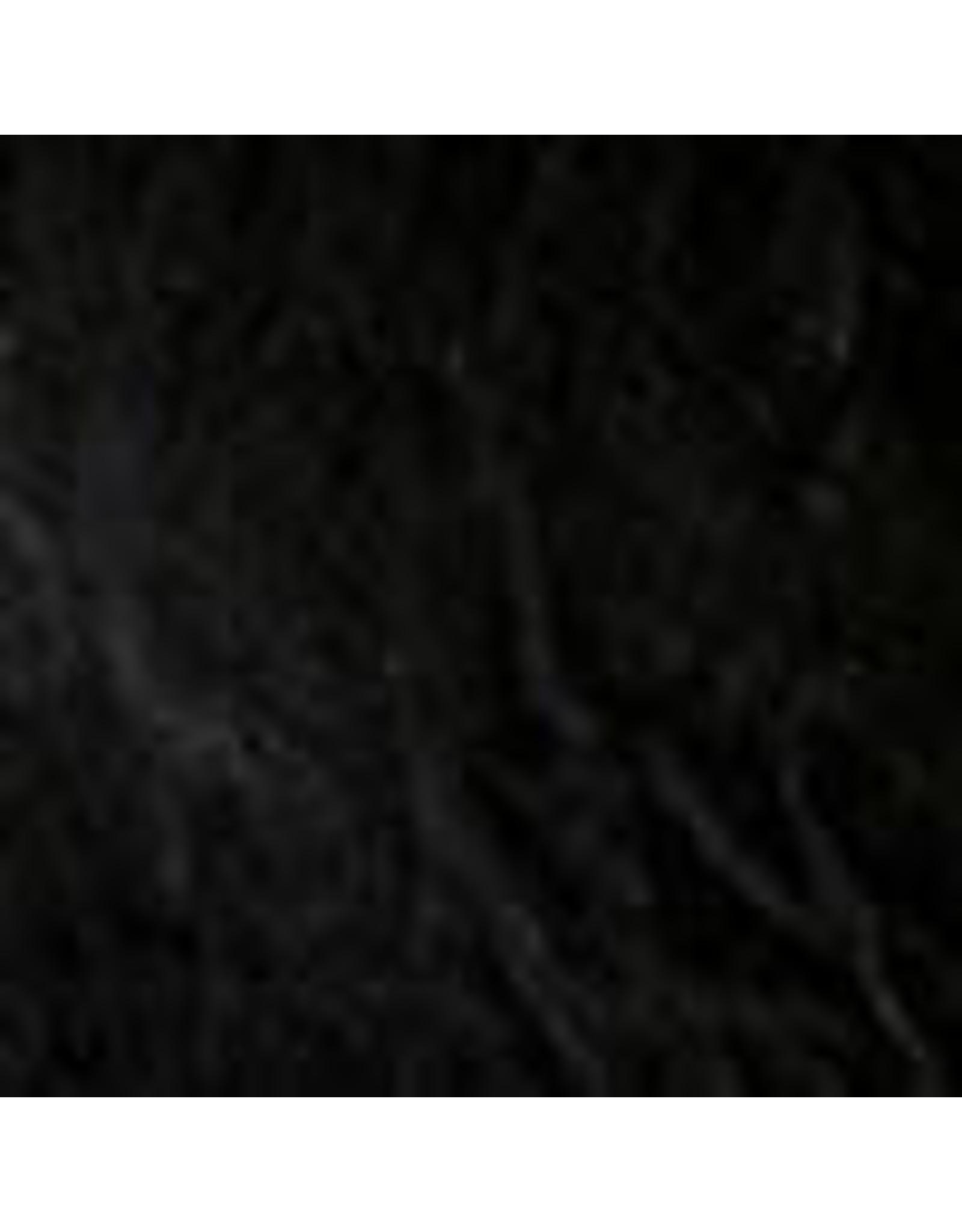 Yd. Solid Black Fabric #500
