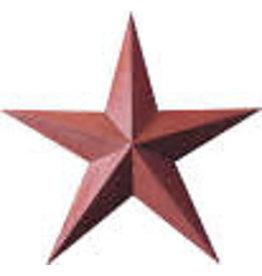 "RUSTY BARN STAR 24"""