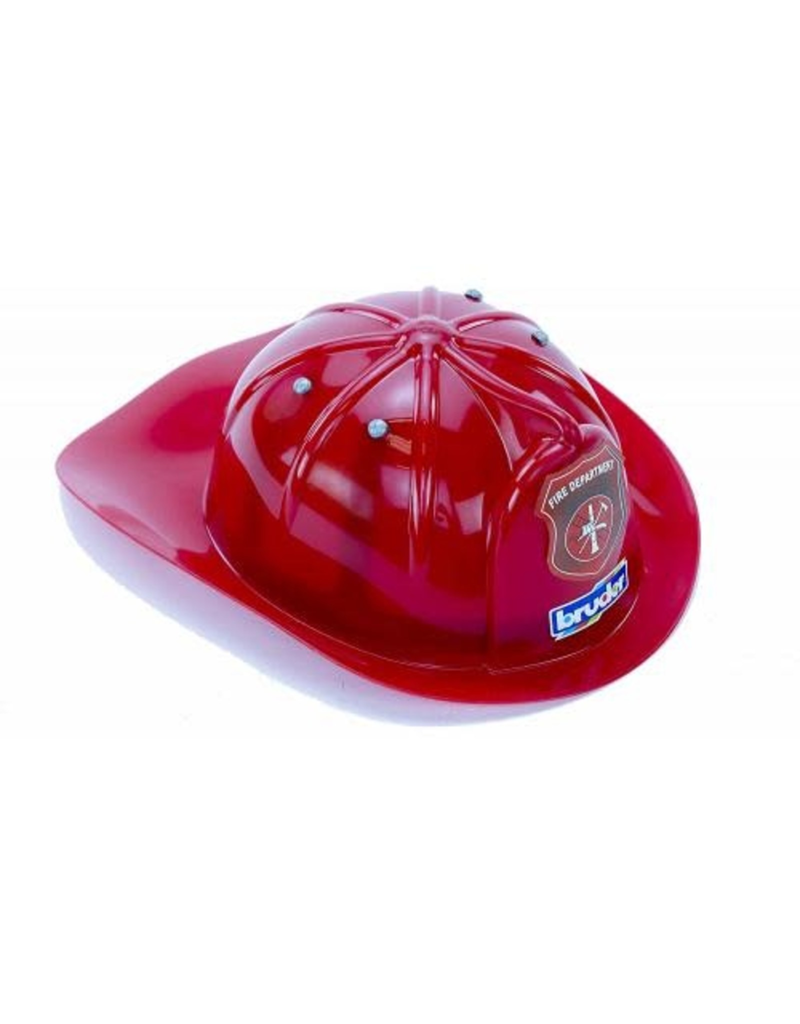 BRUDER FIRE HAT