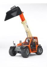 JLG 2505 Telehandler