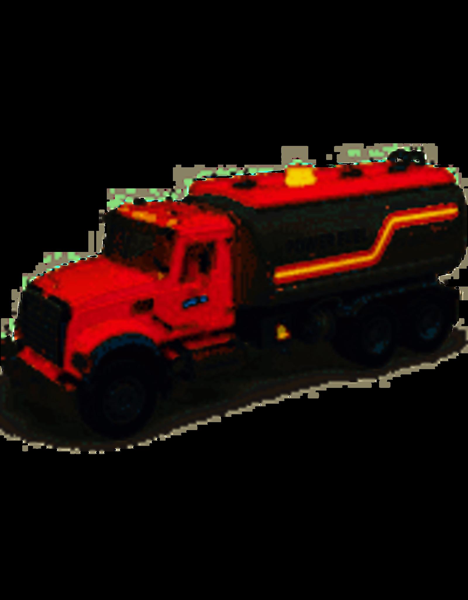 MACK Granite Tanker Truck