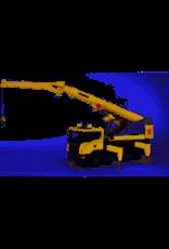 SCANIA R-Series Liebherr crane w Light/Sound Module
