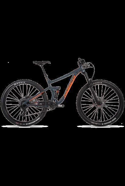 Vélo Norco Sight A3 Gris 27.5''