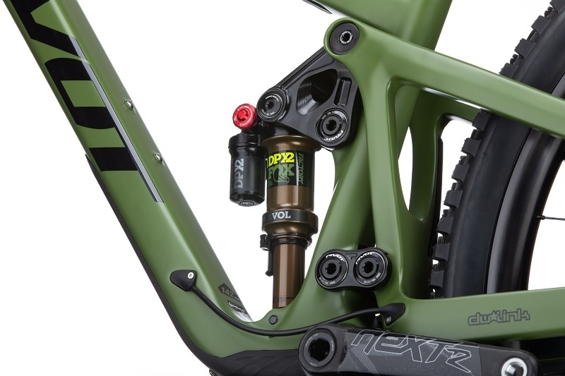 "Vélo Pivot Switchblade Carbone Pro XT Vert 29""-2"