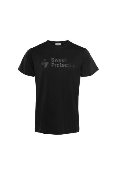 Sweet Protection Chaser Print T- Shirt Black