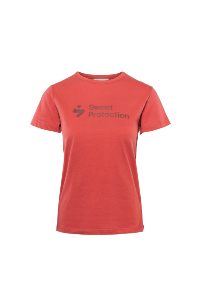 Sweet Protection Chaser Print T-Shirt W SEGRY