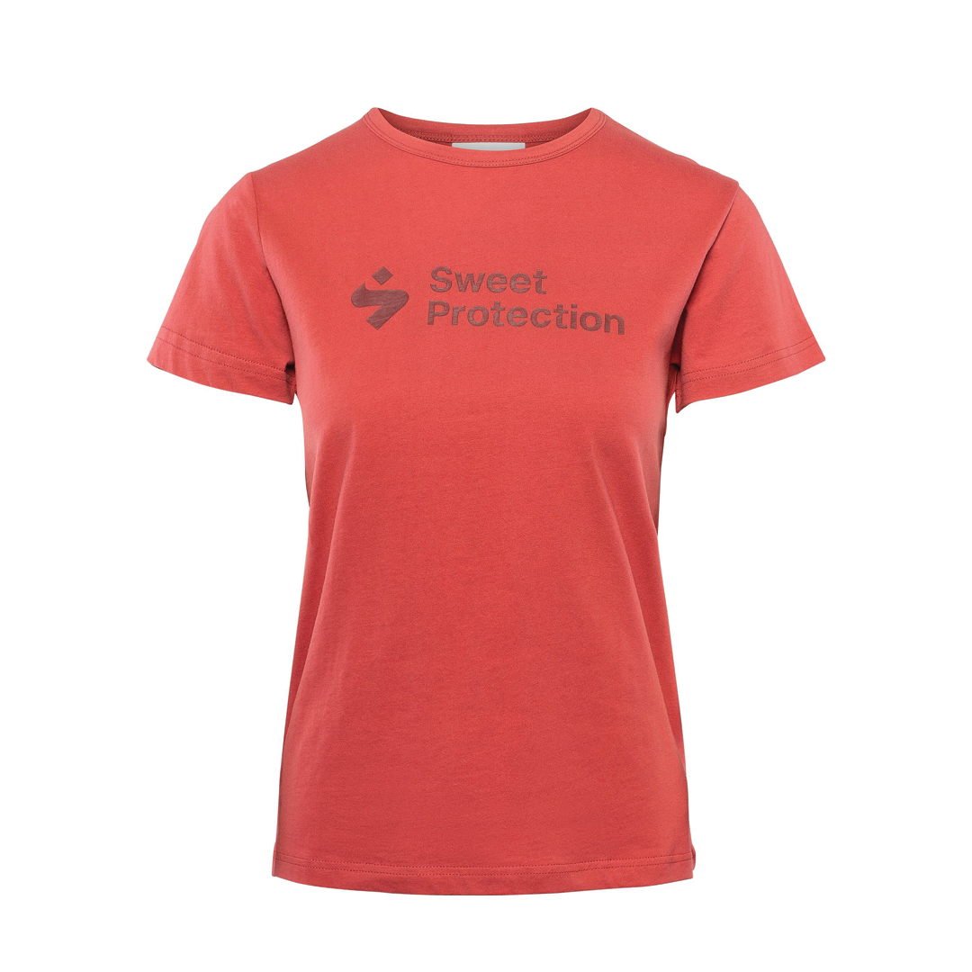 Sweet Protection Chaser Print T-Shirt W SEGRY-1