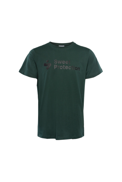 Sweet Protection Chaser Logo T-Shirt FOGRN