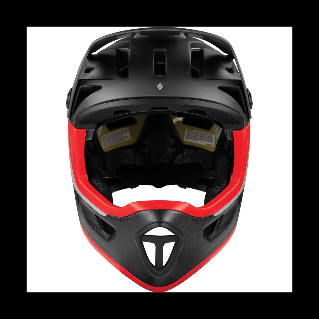 Helmet  Sweet Protection  Arbitrator Mpis Helmet SGRME-3
