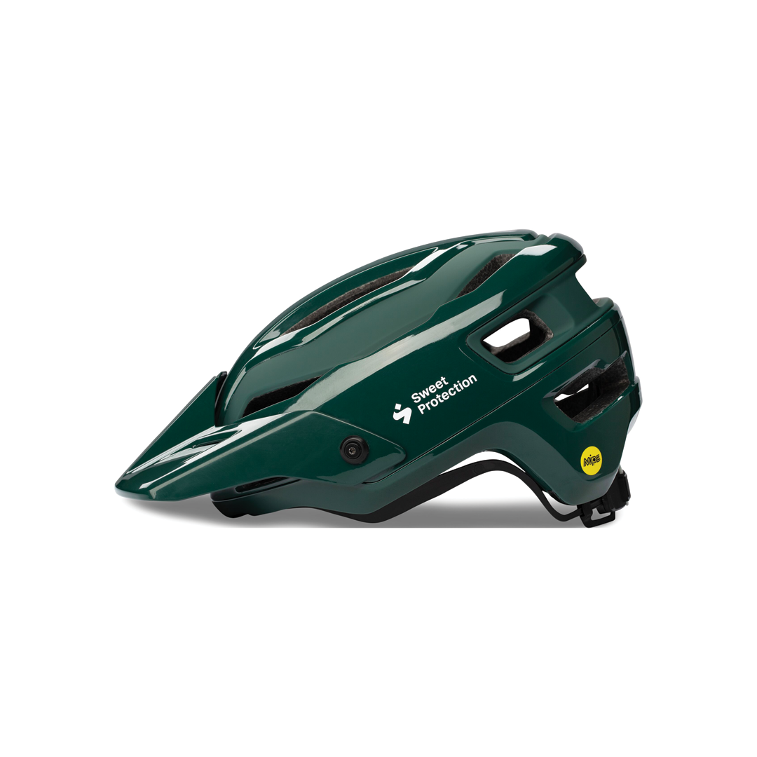 Sweet Protection Trailblazer Mips Helmet GFGRN-1