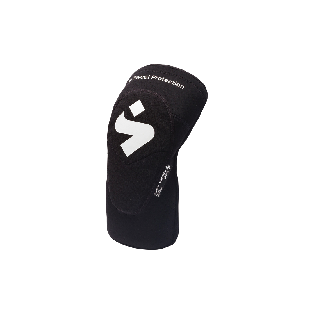 Sweet Protection Knee Guard Jr Black-1